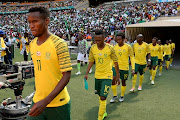 Bafana Bafana are aiming to do well in the 2019 Afcon.