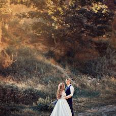 Wedding photographer Aleksandr Tverdokhleb (iceSS). Photo of 27.09.2018