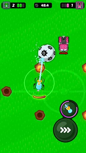 Code Triche Motorball APK MOD screenshots 2