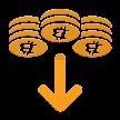 Cryptocurrency Tracker Bitcoin Ether Monero Ripple APK