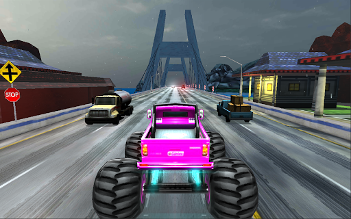 Need Speed for Fast Car Racing 1.3 screenshots 6
