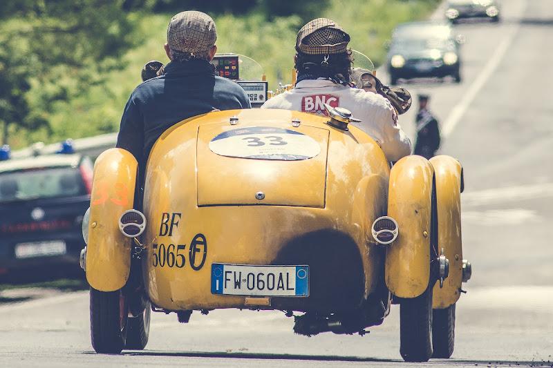Bugatti di thomas_gutschi