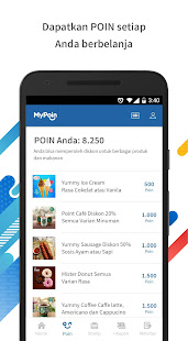 App MyPoin APK for Windows Phone