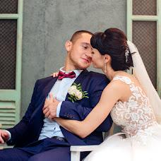 Wedding photographer Tatyana Ursulyak (utadv). Photo of 28.10.2017