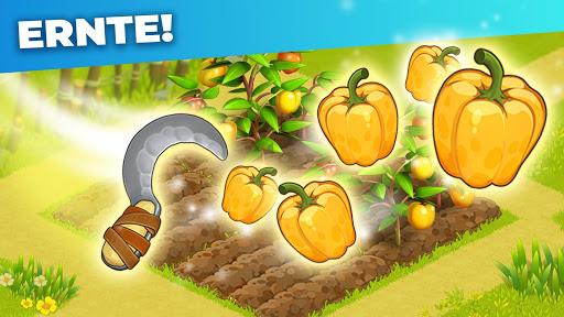 Family Island™ — Bauernhofspiel screenshot 4