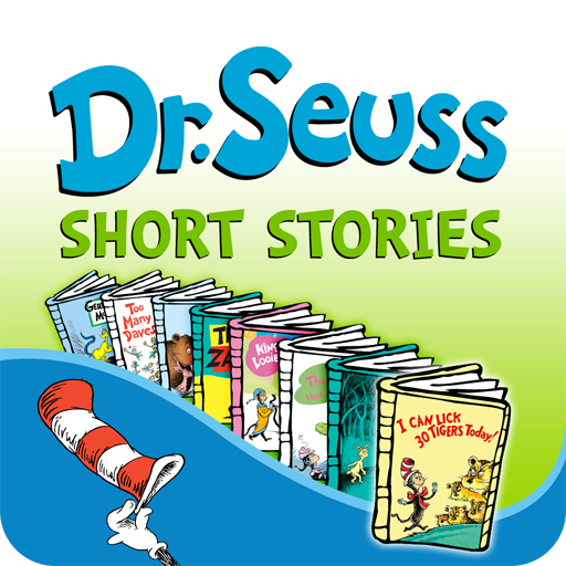 Dr. Seuss's Story Collection