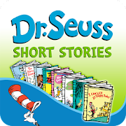 App Icon for Dr. Seuss's Story Collection App in Czech Republic Google Play Store