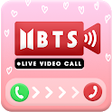 BTS Call You - BTS Video Call For ARMY icon