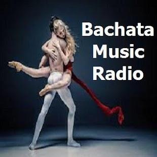 Bachata Music Radio - náhled