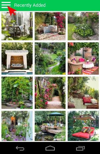 Garden Likes