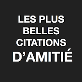 Citations Amitié