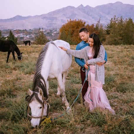 Wedding photographer Svetlana Tyugay (SvetlanaTyugay). Photo of 05.11.2017