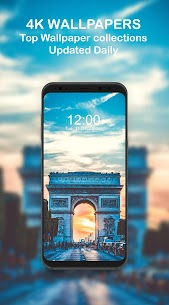 WallPix – Note10 punch hole 4K HD  Wallpapers App Download 8