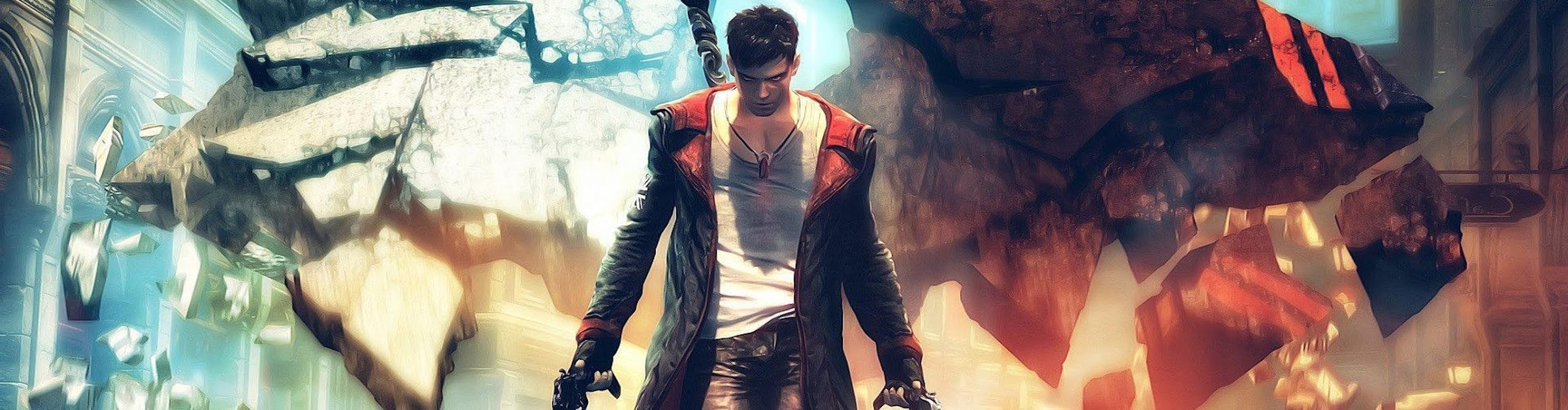 DMC Devil May Cry Việt Ngữ