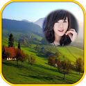 Nature View Photo Frames icon