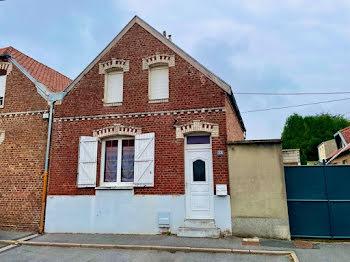 maison à Villers-Outréaux (59)