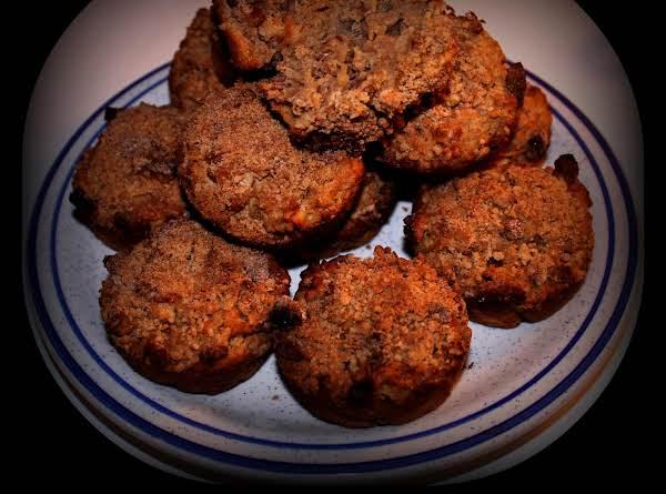 Apple Crumb Muffins Recipe