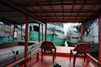 Photo: KUMAI il porto