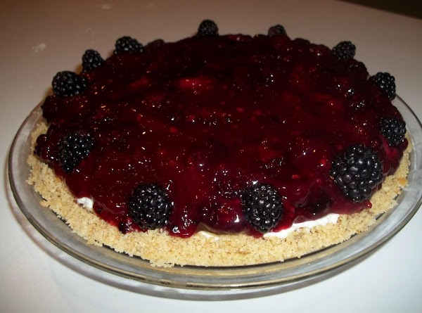 Blackberry version..Yum!