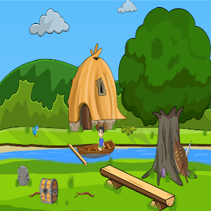 Little Boy Lake Escape for PC