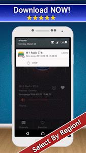 📻 Lithuania Radio FM AM Live! screenshot 3