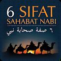 6 Sifat Sahabat Nabi icon