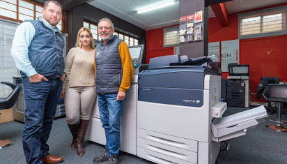 Epic Print expands colour printing business with Altron