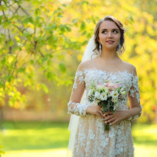 Wedding photographer Evgeniy Chernyaev (studio-report). Photo of 19.11.2017