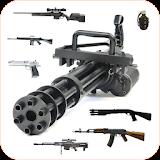 Gun Sounds file APK Free for PC, smart TV Download