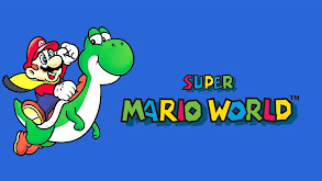 Super Mario World thumbnail
