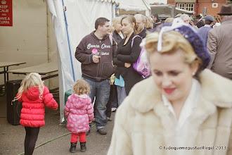 Photo: coat tales