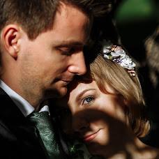 Wedding photographer Evgeniy Lovkov (Lovkov). Photo of 16.09.2018