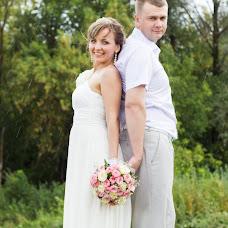 Wedding photographer Yuliya Trofimova (Juliamina). Photo of 07.02.2015