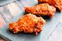 Bee Sting Chicken Wings Recipe