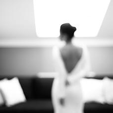Wedding photographer Gennadiy Tyulpakov (genatyulpakov). Photo of 16.11.2018
