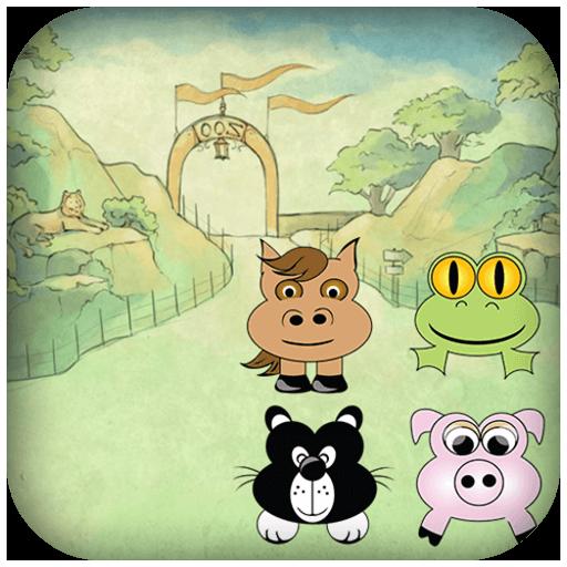 熱帶動物園 街機 App LOGO-硬是要APP
