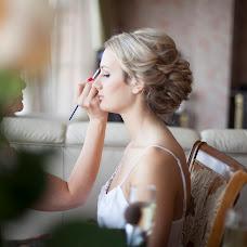 Wedding photographer Anastasiya Skorokhod (Skorokhodfoto). Photo of 23.11.2015
