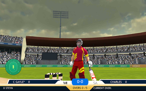 Cricket Srilanka