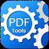 PDF Tools - Merge, Rotate, Split & PDF Utilities 1.2 (Mod Ad Free)