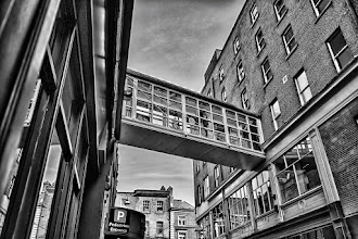 Photo: Clarendon Street Dublin   +Monochrome 52     Embrace - Come Back To What You Know