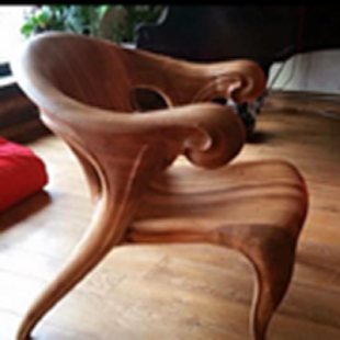 Wood Purniture - náhled