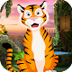Kavi Games 410 - Tiger Rescue From cave Game (game)