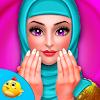 Hijab Puppenverjüngungskur
