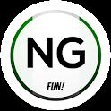Fun Nigeria 5 en 1 icon