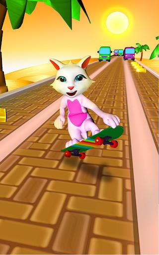 Tom Subway: Endless Cat Running 2.0 6