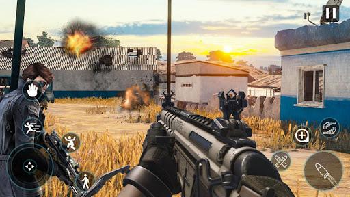 Frontline SSG Army Commando: Gun Shooting Game 1.4 screenshots 4
