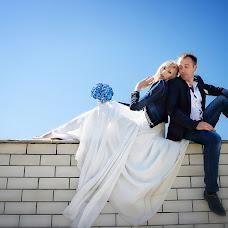 Wedding photographer Yuliya Malyutina (JUMA68). Photo of 18.05.2014