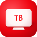 МТС ТВ – фильмы, ТВ онлайн, сериалы, мультфильмы icon