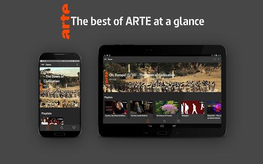 ARTE 5.12.1 screenshots 4