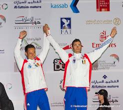 Photo: FreeSttyle, Vice-champions du Monde (Solaris), WPC 2012